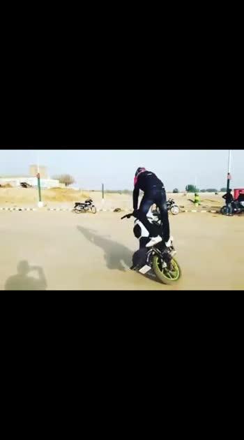 #bikestunts  #bikelovers  #roposowowchannel