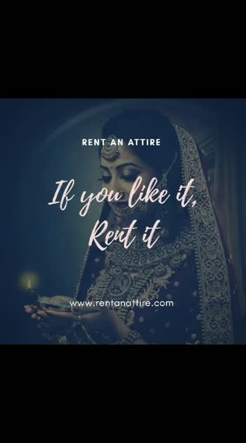 Discover again the evergreen beauty in you with RAA!  Rent from our exclusively curated designer wear collection at www.rentanattire.com or download the App.  For more information, contact us at 7722036477.  #rentanattire #raa #raabride #designerwear #designerwearonrent #bridalwear #bridestyle #lehengaonrent #lehenga #wedmegood #weddingwire #weddingbells #weddings2020 #fashiononrent #fashionrental #bridalgoals #lehengagoals #indianweddings #rentingisanewtrend #buylessrentmore