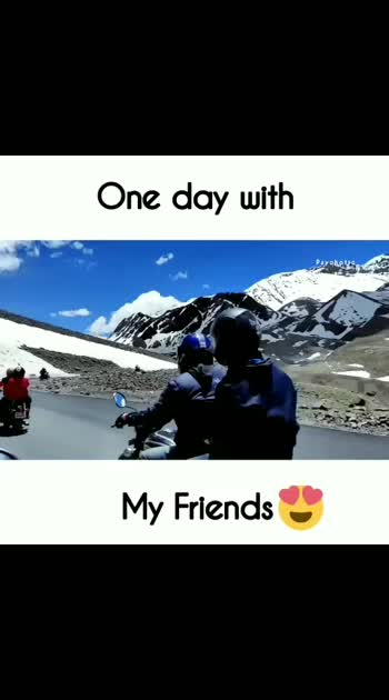 one trip to Ladakh