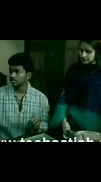 #vijayfans #thalapthy_vijay #familygoals #love-status-roposo-beats #marriedcouple