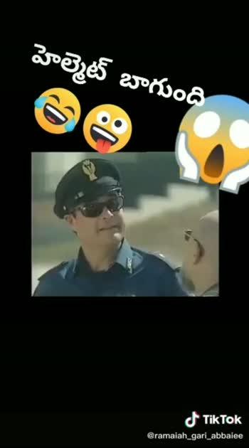 #comedy #helmet #police #beats_channel