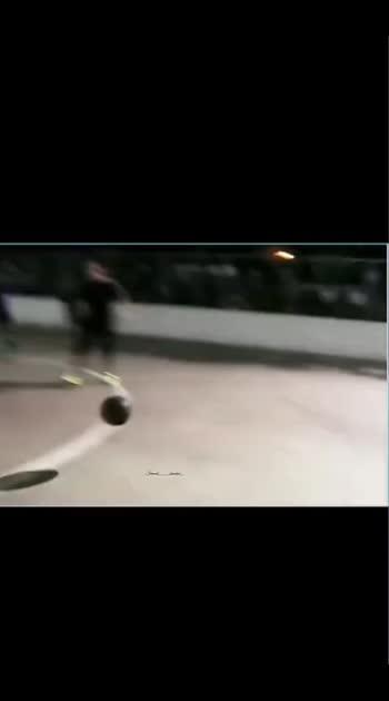 Oldman SUPER Playing Foosball