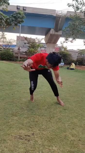amazing Flips Showcase #flips #dancevideo #dancerslife
