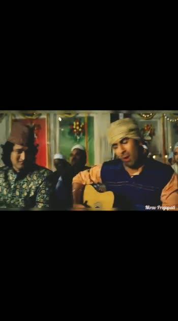 #moula #moula #rockstar #ranbirkapoor #nargisfakhri #arrahmanmusic #albumsongs