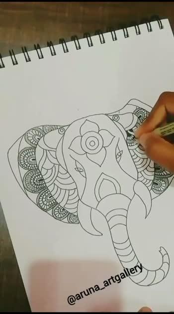 #artist #arts #artistsoninstagram #art #roposoartist