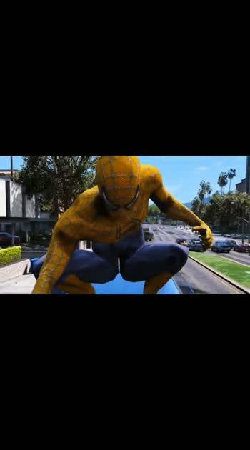 ###spidermanfarfromhome