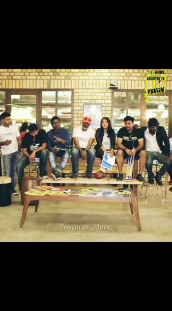 #yuvanism #yuvanbgm #yuvanshankarrajamusic #trendingvideo #trendingonroposo