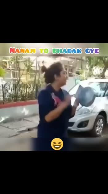 #funnyvideo #comedy #coronavirus #nanapatekar