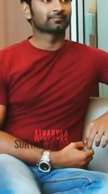 #atharva #atharvaa