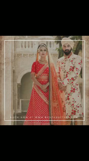 Fairytale Wedding Goals with RAA!  Get Flat 50% off on orders of Rs.3999 & above.  Rent now at www.rentanattire.com using Promocode PREWED50. Offer valid till March 31, 2020.  P.S: Booking dates flexibility on all orders, you can change the booking dates anytime after placing the order.   #raa #rentanattire #fashionrental #fashiononrent #designerwear #rental #buylessrentmore #rentingisanewtrend #whybuywhenyoucanrent #weddingwear #weddingfashion #indianweddings #fashionrevolution #fashion #bridalwear #groomwear #bridesmaids #groomsmen #renting #sale #discount #offer #booknow #dmfororders