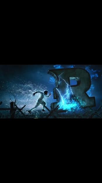 #rrrmovie #trilar