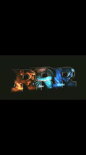 #rrrmovie
