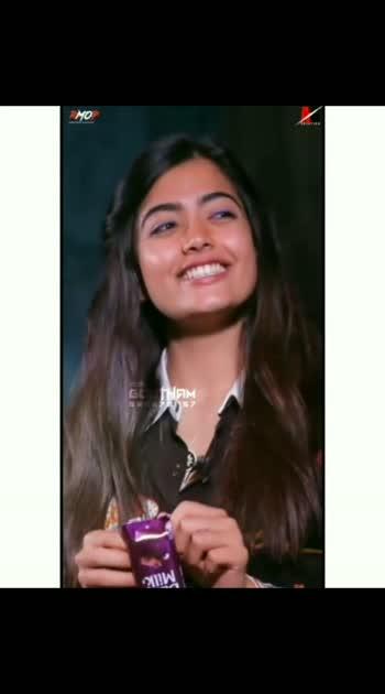 #rashmikafans #rashmikamandanna #cutevideo #prettygirls #beautifulgirl #roposo-beats #watsappstatus @suryakiran25ca4184 @gangadhar4b8b4d92