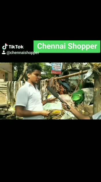 நேரு மார்க்கெட்டின் சிறப்புகள்.....  Cleck here to watch full video. https://youtu.be/k7XTbbGwiFc  நட்புடன் Chennai Shopper