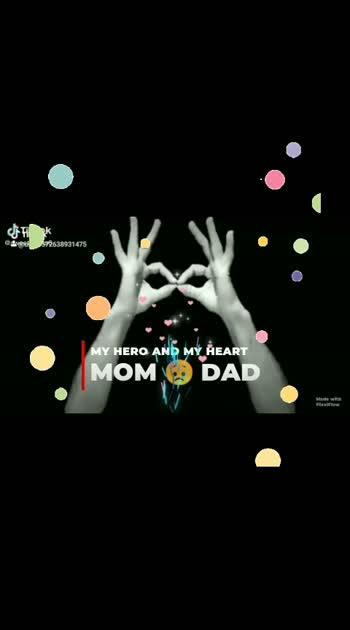 I love MomDad