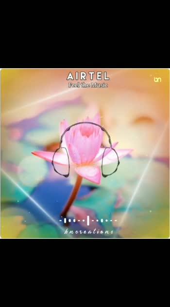 #airtel #bgm