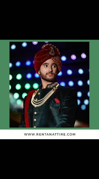 Hello there, Groom-to-be!  Get Flat 50% off on orders of Rs.3999 & above.  Rent now at www.rentanattire.com using Promocode PREWED50. Offer valid till March 31, 2020.  P.S: Booking dates flexibility on all orders, you can change the booking dates anytime after placing the order.   #raa #rentanattire #fashionrental #fashiononrent #designerwear #rental #buylessrentmore #rentingisanewtrend #whybuywhenyoucanrent #weddingwear #weddingfashion #indianweddings #fashionrevolution #fashion #bridalwear #groomwear #bridesmaids #groomsmen #renting #sale #discount #offer #booknow #dmfororders