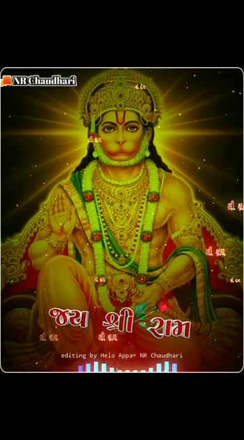 #jay_hanumanth_keshri_nantha #jay_hanuman
