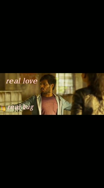 real love real hug....