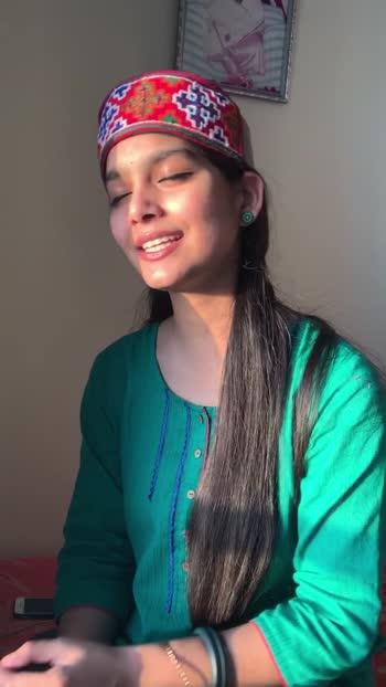 Hyund Ka Dina- (Pahadi song) #pahadisong #pahadihaihum #pahadilokgeet #pahadan #uttrakhandigeet #pahadigirl #regionalsongs #trending #sheetalrawat #musicvideo #rawcover #coversong #roposostar #artistoninstagram