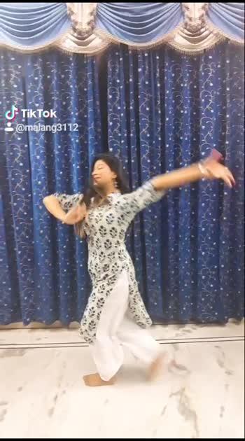 #ahichallenge #roposostar #roposorisingstar #roposodance #classicaldance #classicalfusion #fusiondance #teammalang #bemalang