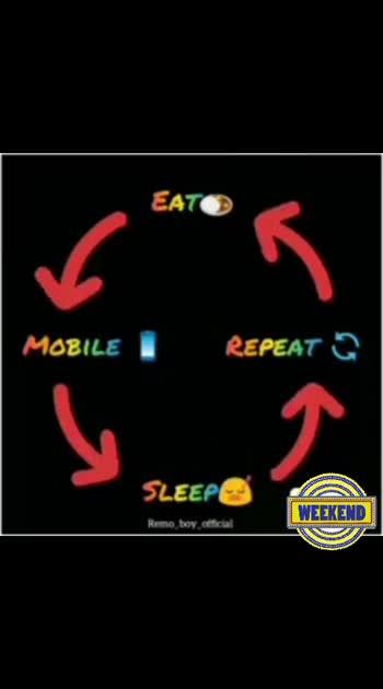 repeat! repeat!