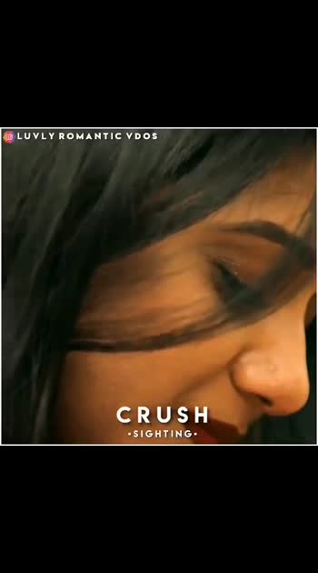 #crush #crush-love