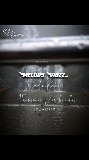 #u1 #u1voice #melodysongs #yuvan #yuvanshankarrajamusic