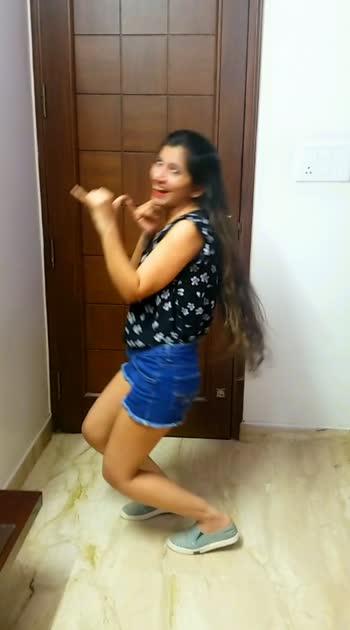 hila de kamariya #kamariya #roposostars #dance