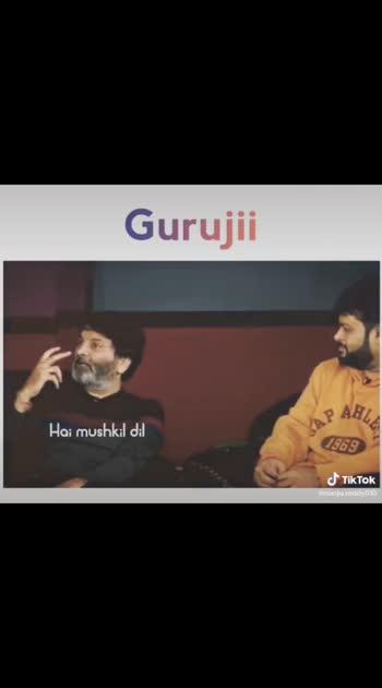 guruji trivikram srinivas talks about diff between 2 eye contacts.... AÀA##