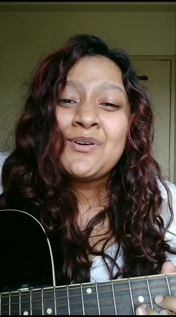 Baatein Karo - Vayu - Acoustic cover #music #roposo #roposostar #roposostars #roposodaily #risingstar #risingstars #risingstarschannel #risingstaronroposo #acoustic #unplugged