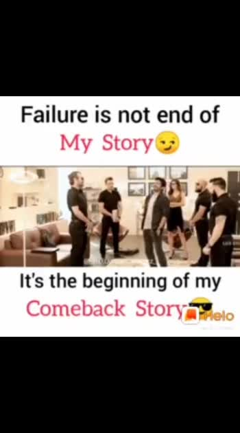 #comeback