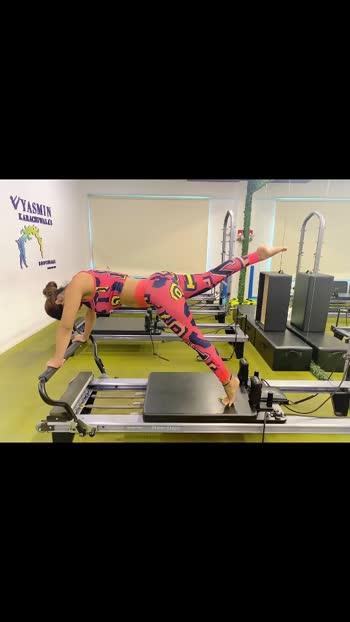 Major Missing 😞😞😞 #pilatesclasses 😞  :  :  #pilates #yasminkarachiwala #mumbai #andheri #yasminkarachiwalasbodyimage #pilatesreformer #pilateslovers # #fitnessmotivation #fitnessjourney #fitnessaddict #fitnessblogger #gymmotivation #fitness #fitnessgirl #pollywood #bollywood  #punjabigirl #nehamalik #model #actor #blogger #instagram #instagood #instafollow #instafit