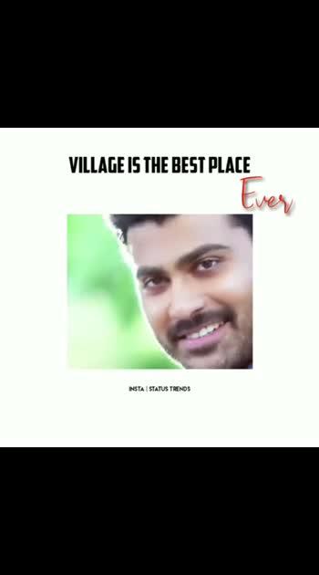 #villagelife
