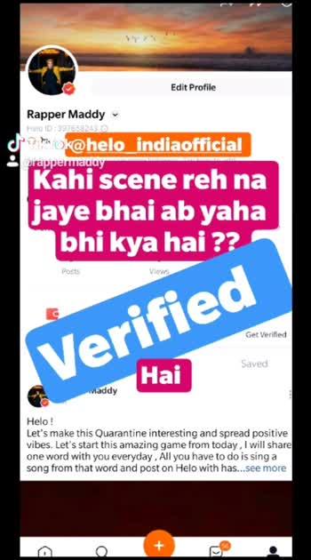 #Verified