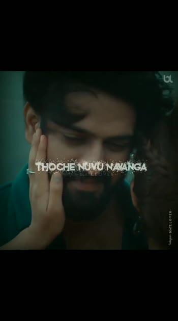 ##nagashourya  ##ashwathama  ##songstatus and love song ❤️💚💜💙 ##armaanmalik  ##ssthamanmusical  ##mehreen