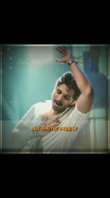 ##alluarjun  #hapybirthday Allu Arjun ##ssthamanmusical