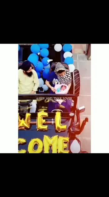 ਵਿਹਲੀ ਜਨਤਾ  #wow-nice-view #celebration #weddings #celebrationchannel #celebrationstime #babylove #babygirl #babystatusvideo #babydoll #gabru_channel #desi-romantic #jeeplover #jattlifestyle #nice_scene
