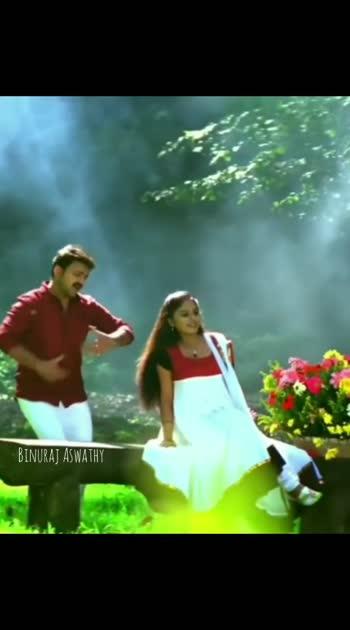 എന്തിനീ മിഴി രണ്ടും പിടയാതെ പിടയുന്നു...❤❤#kunjakoboban #love-status-roposo-beats #malayalamwhatsapp_statusvideo
