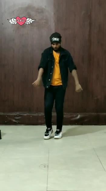 #roposostar #roposoindia #roposorisingstar #roposofeature #dancer