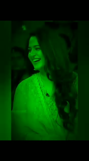 #anushkashetty #greenery #cutieness #filmistaanchannel