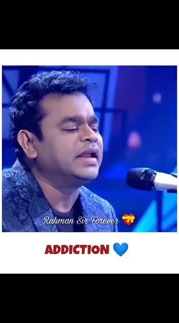 #arr #arrahman #arrahmanmusic #arrahmanhits #arrahmanbgm #arrehman #arrahmanmusical #arrforever #addicted #melodysong #melted #ungalukkaga #rpopsostar