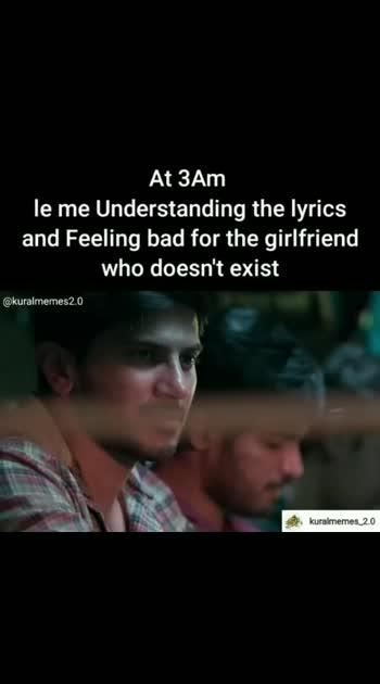 #kannumkannumkollaiyadithal #kannumkannumkollaiyadithaal #dulquersalman #dulqarsalman #kanave #lovefailure #lovers_feelings #lovefailurestatusvid #lovefailurewhatsappstatus #lovefeelings #loveness