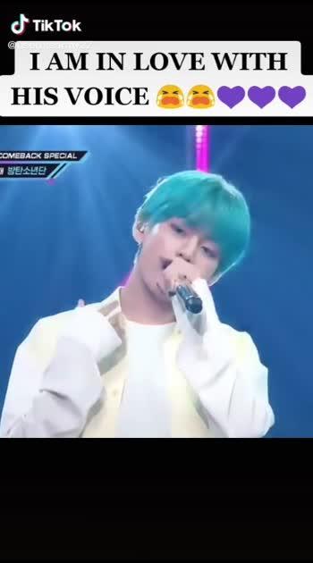 jungkook spl vocals in bts army 👏👏