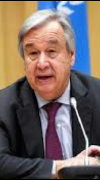 un security council to all meeting on coronavirus
