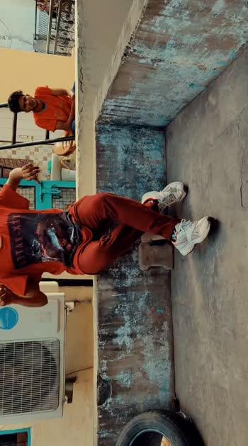 #roposo  #housedance   #dance  #beats ...👣