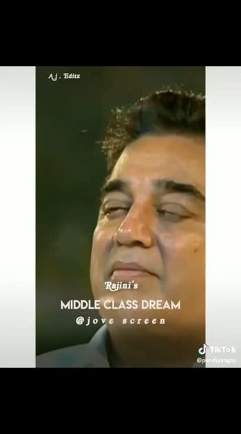 #rajnikanth #middleclasslife