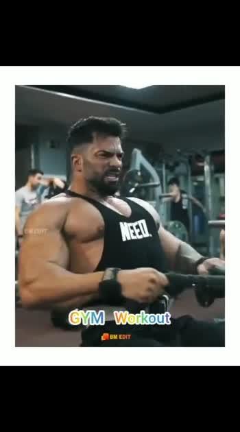 #gymworkout