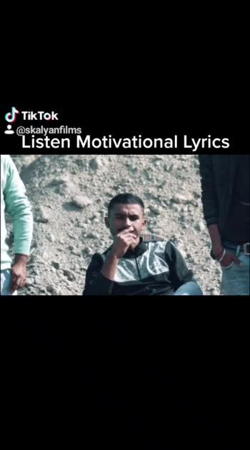 NEVER GIVE UP || Official Video 2K19 || ND Feat. Laddy goraya SKalyan Films