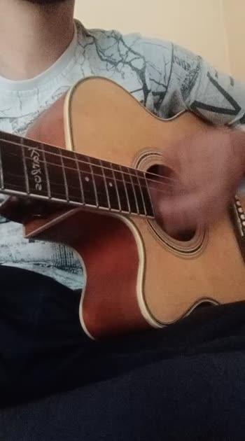 random stuff #guitar #guitarstrings #strumming